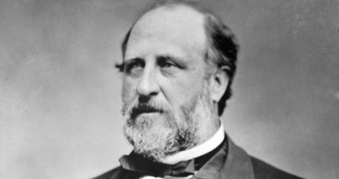 Crony Master 'Boss' Tweed's Escape Foiled
