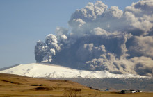 Jurassic Ice Age Caused by Volcano, Scientists Say