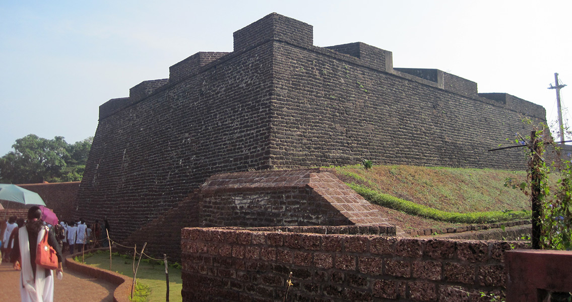 Thousands of Cannonballs Found at Indian Fort