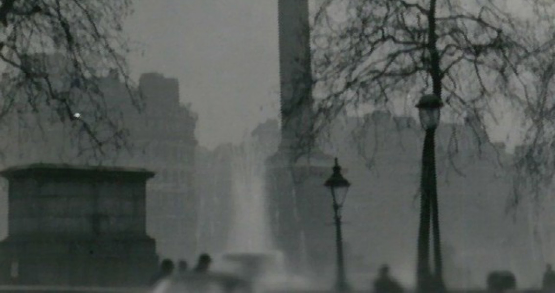 Lethal Smog Kills Thousands of Londoners