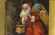 From Turkey to Coca Cola – The History of Santa Claus