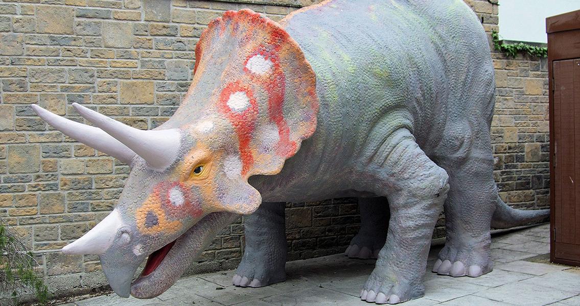 & Dinosaur Extinction Opened the Door for Mammal Evolution