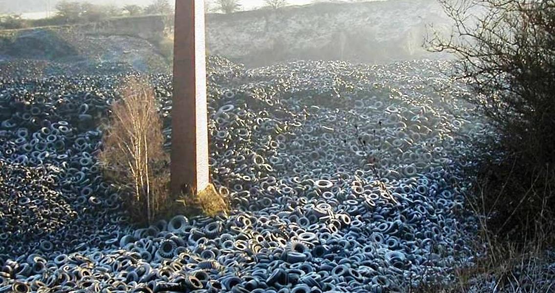 Evidence Mounting for Beginning of Anthropocene Epoch