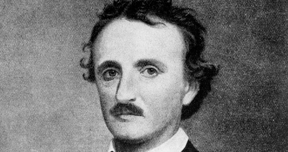 Edgar Allan Poe's Birthday: Stories of Horror and Life