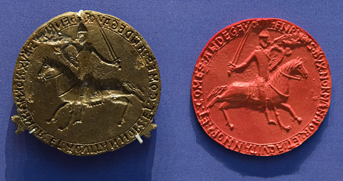 Fingerprint Analysis to be Used on Medieval Wax Seals