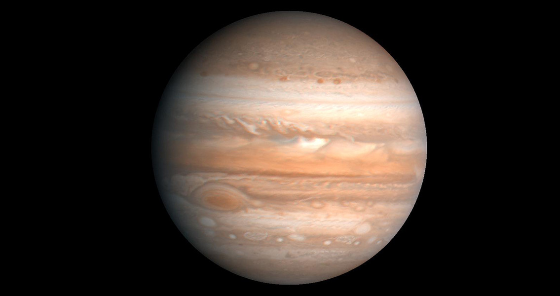 Ancient Babylonian Astronomers Tracked Jupiter