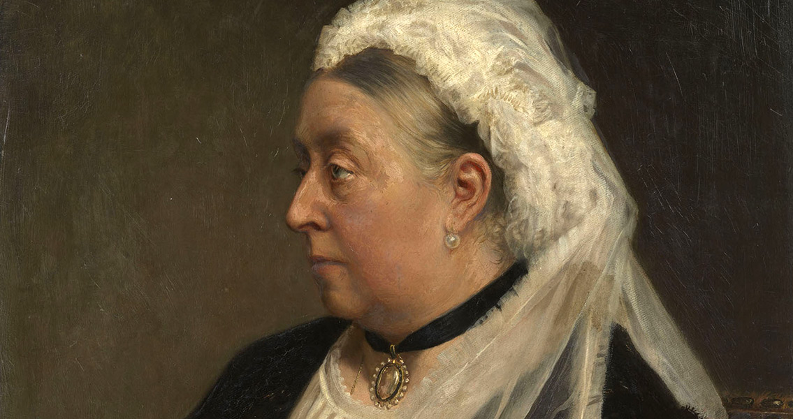 Anniversary of Queen Victoria's Death