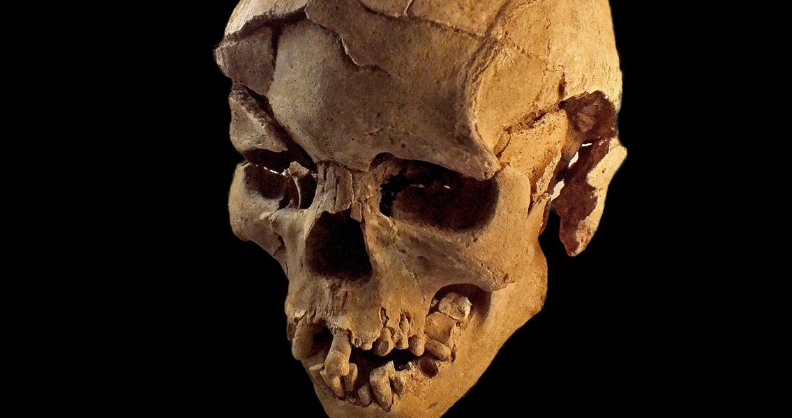 Earliest Massacre in History Discovered