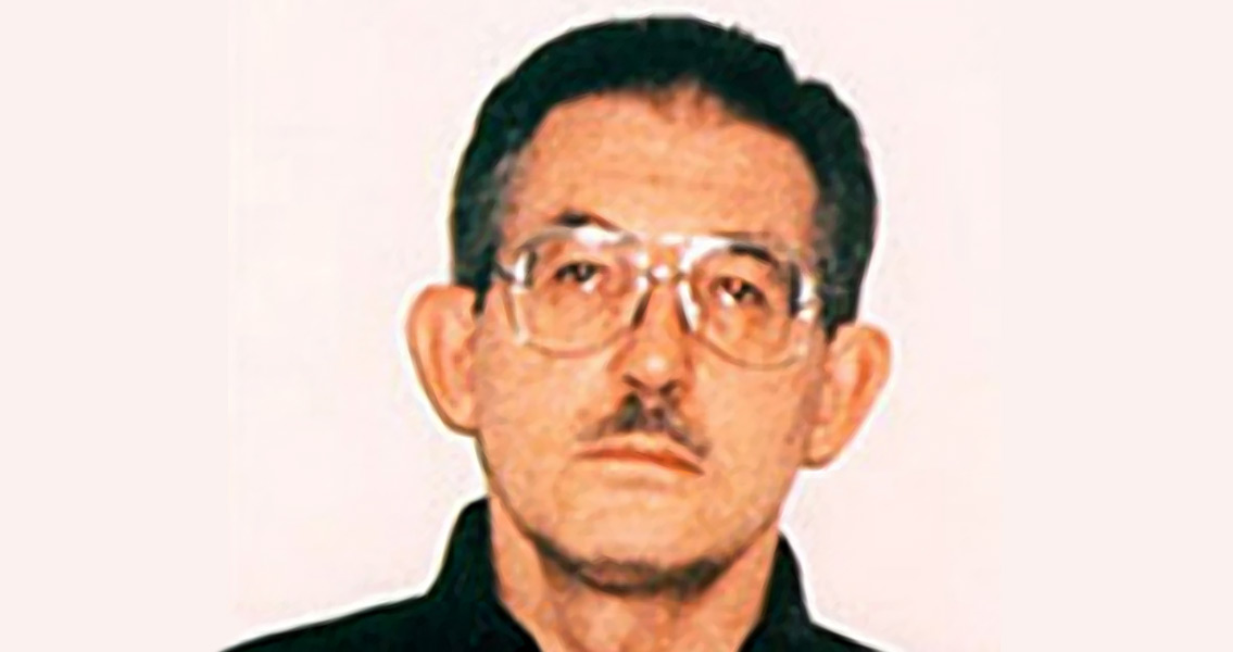 Infamous CIA Double Agent Ames Finally Arrested
