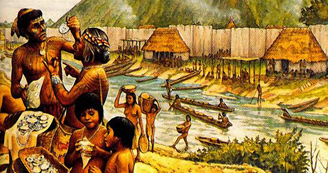 Did Immigration Destroy Cahokia, North America's First City?