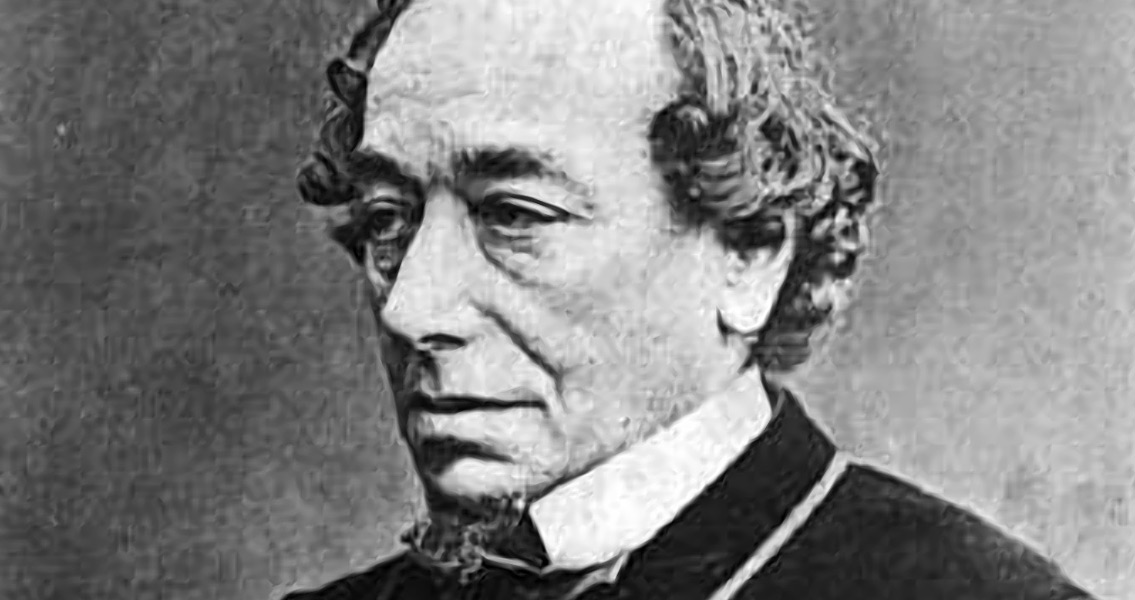 Disraeli - Father of the Modern Conservative Party Forms his First Government