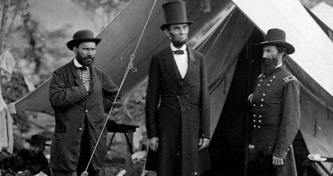 Lincoln Narrowly Escapes Baltimore Plot Assassination Attempt