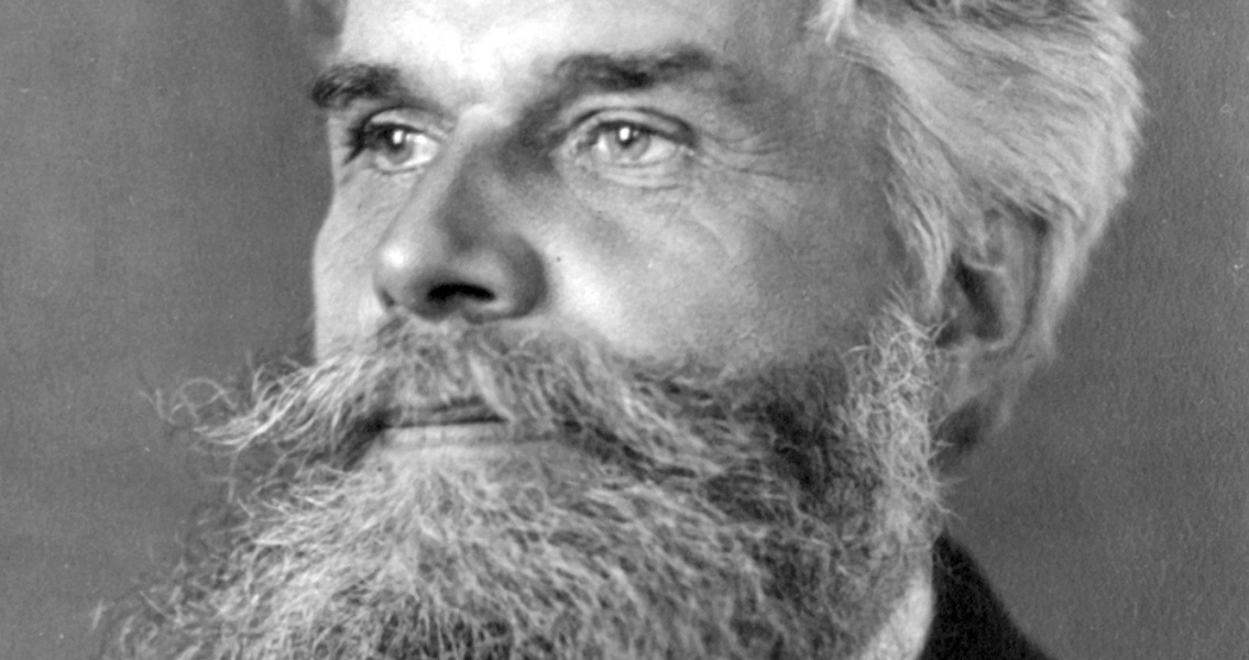 Sex, Health and Government – The Work Of Havelock Ellis