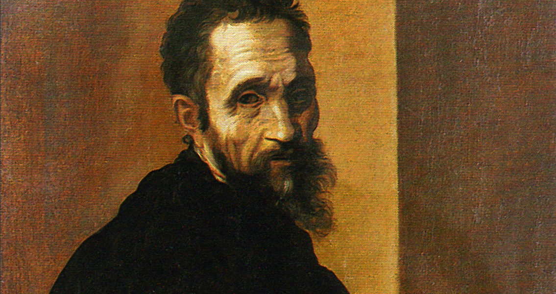 Medical Condition Left Its Mark in Michelangelo's Works
