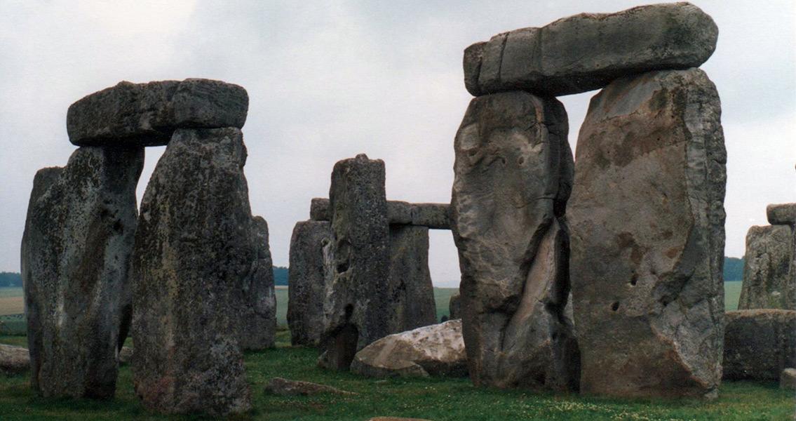 Stonehenge As a Feminist Symbol?
