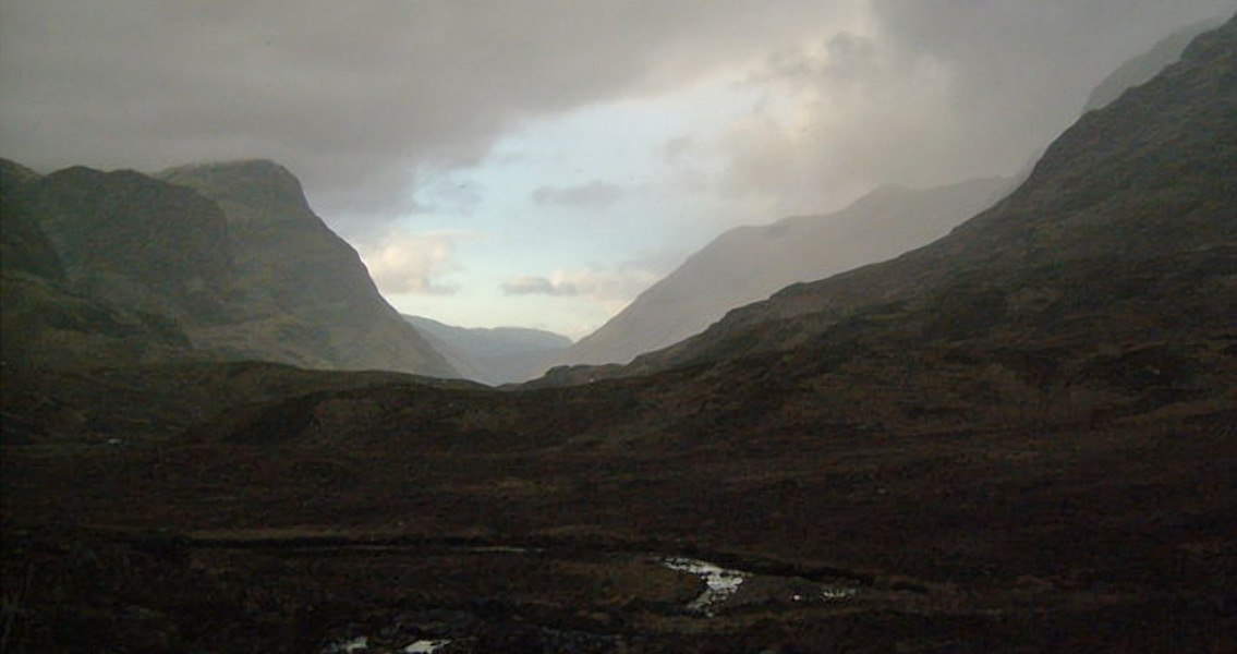 The Massacre of Glencoe Revisited With the Discovery of a Turf House
