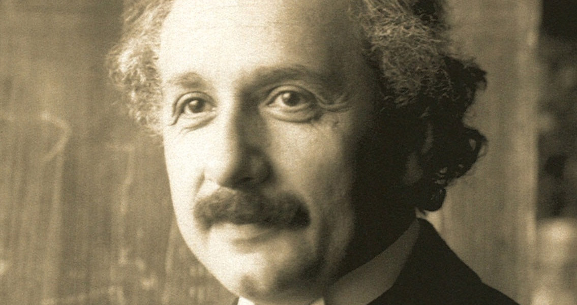 Albert Einstein Born in Germany