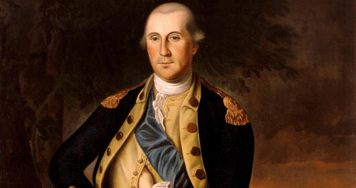 George Washington Takes On The Newburgh Conspiracy