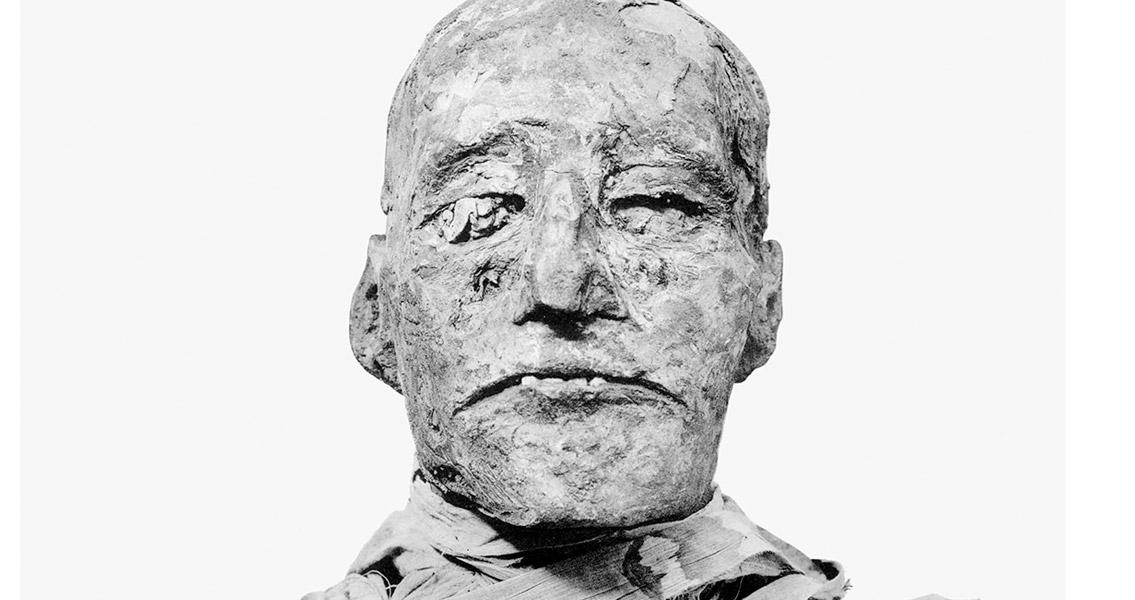 Under Wraps – Details of Pharaoh's Assassination Revealed