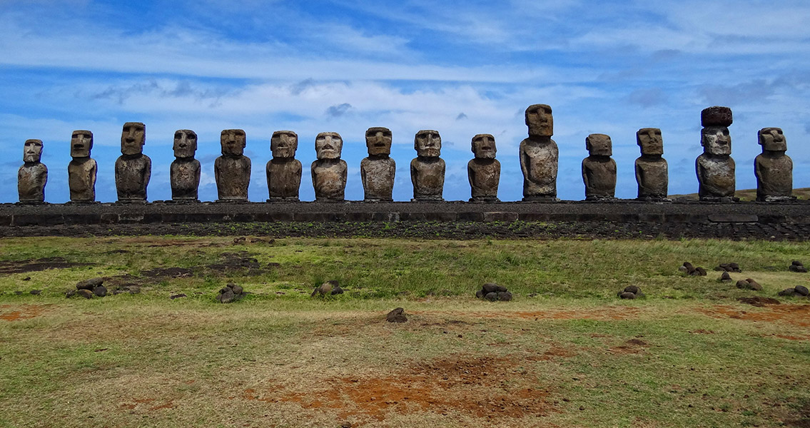 New Insights into What Happened on Easter Island