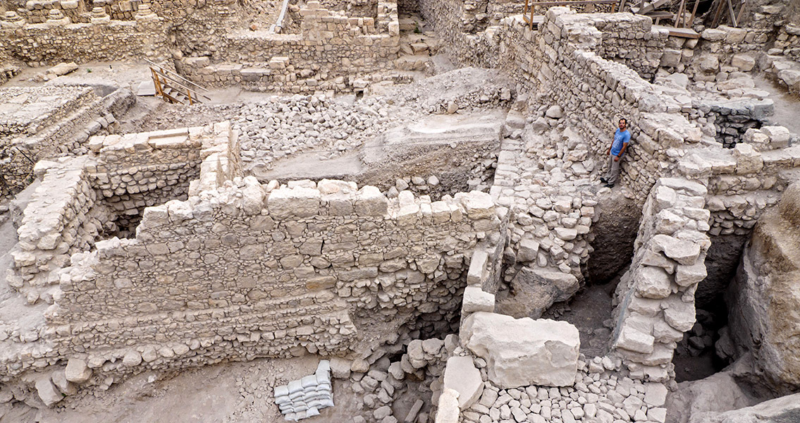 Evidence of Greek Fortress Finally Discovered