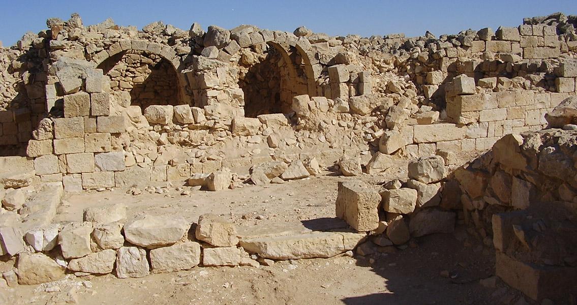 Remains of 1,500 Year Old Byzantine Church Found in Gaza