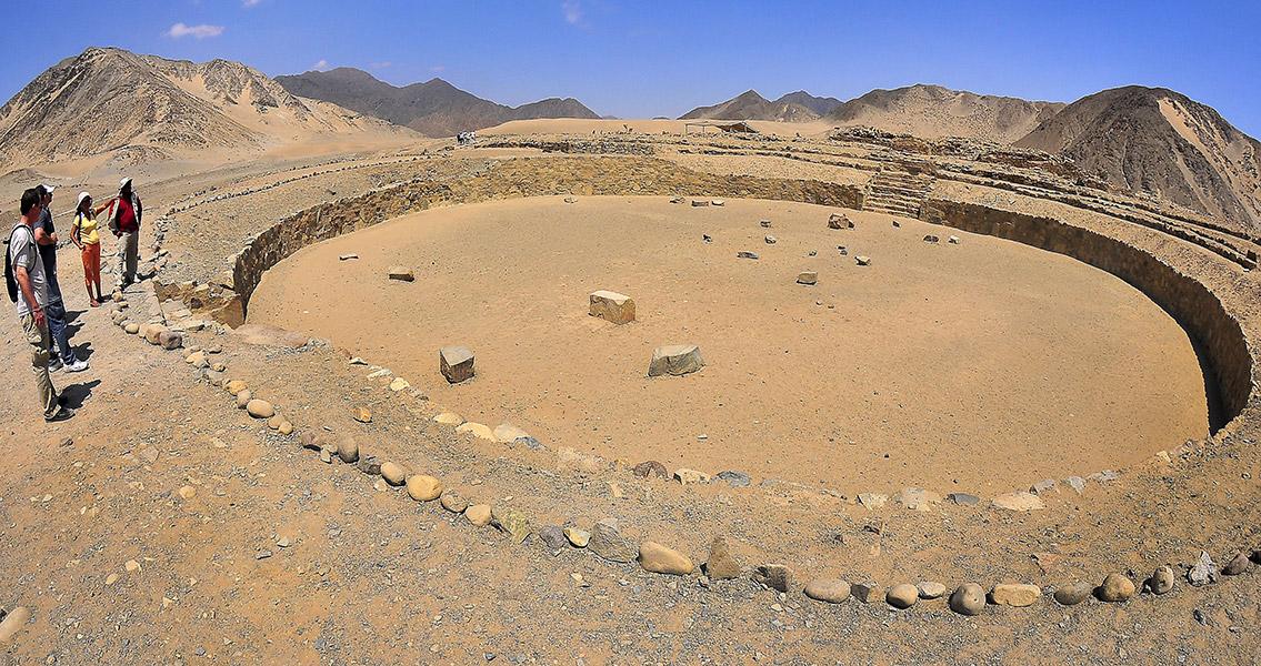 4,500-Year-Old Mummy Found Near Site of American Pyramids