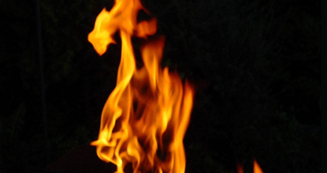 Fire – Early Humans Knew a Good Thing When They Saw It