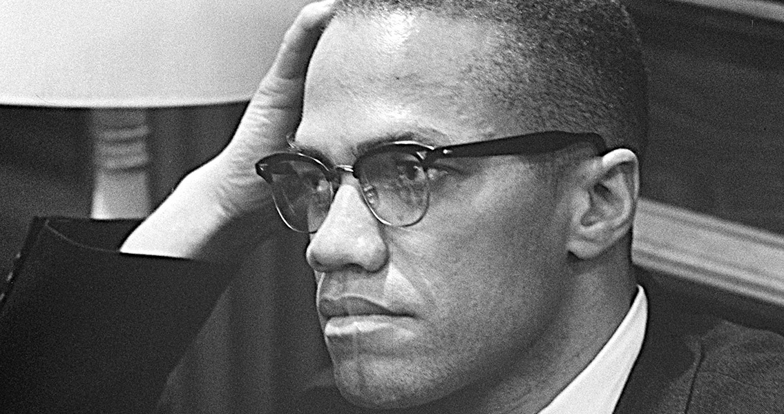 Excavation of Malcolm X Home Yields Link to Colonial Past