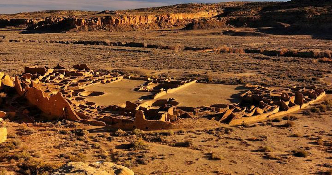 Ancestral Puebloans Were Hit By Boom and Bust