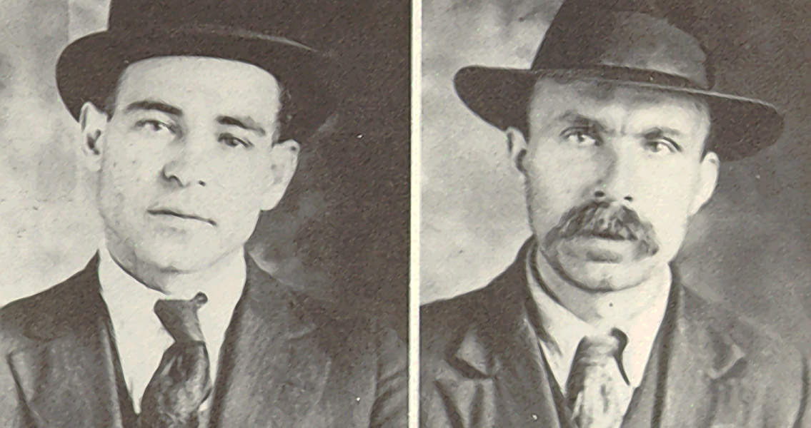 Were Sacco and Vanzetti Innocent?
