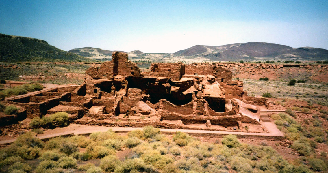Wanted: Sun Watcher for Ancient Puebloan Solar Calendar Project