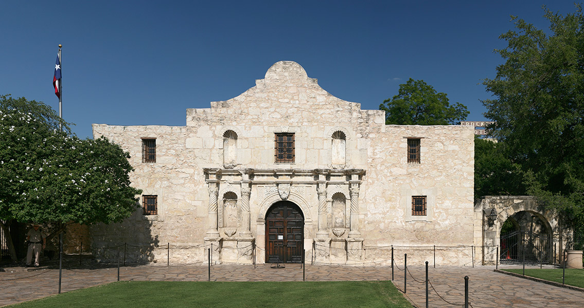 We've Been Remembering the Alamo Incorrectly - New Historian