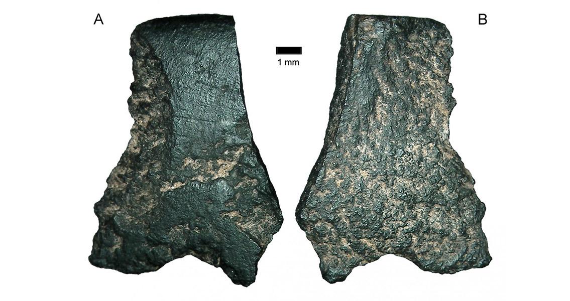 World's Oldest Axe Found in Australia