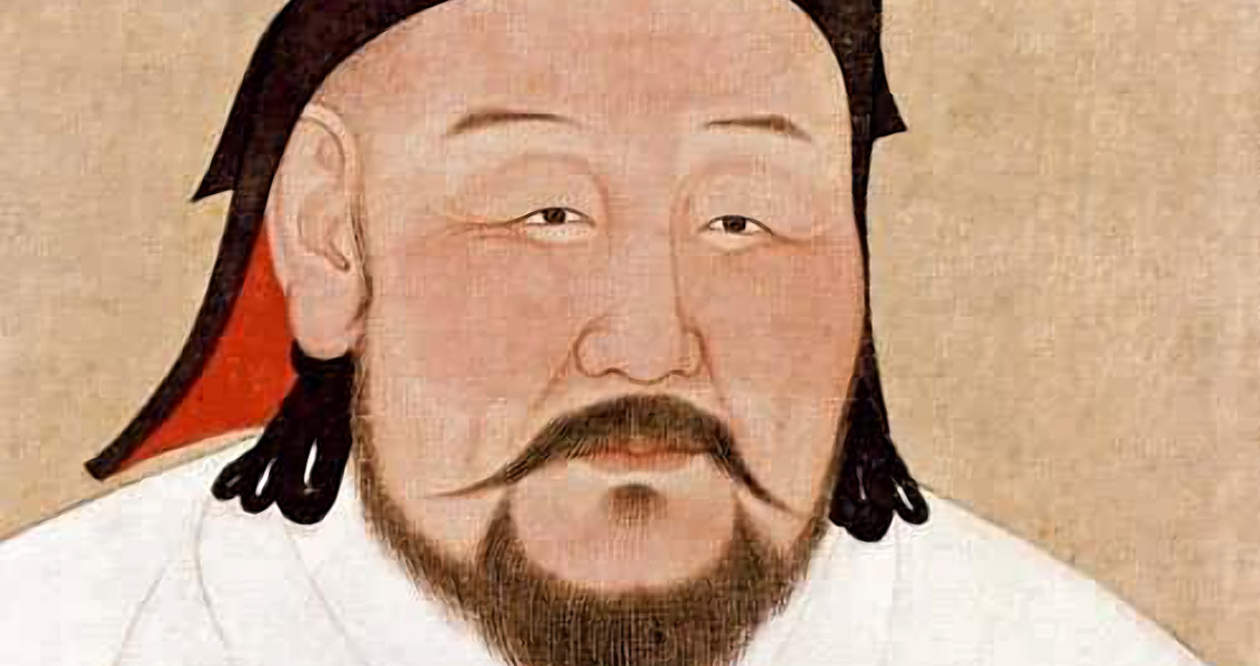 Kublai Khaan's Imperial Palace Discovered Under the Forbidden City