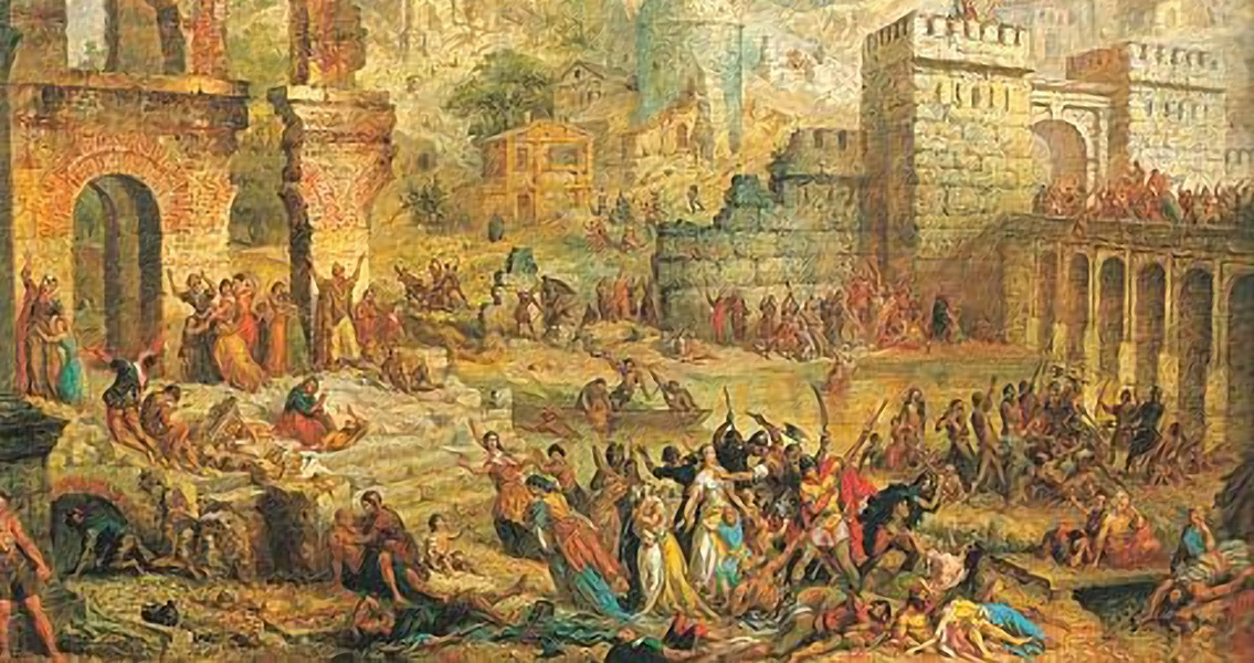 anti semitism during the middle ages Watch video  anti-jewish riots called pogroms swept the russian empire during the nineteenth and  pervaded into the european middle ages anti-semitism in.