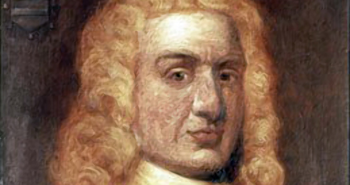 William Kidd is Executed for Piracy