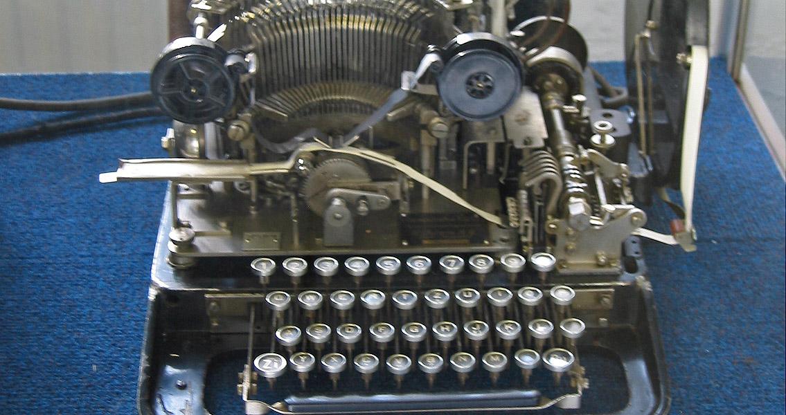Nazi Secret Message Machine Discovered on eBay for $14