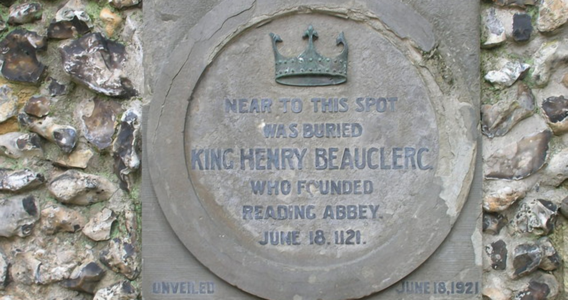 Radar Teams Begin Search for Grave of England's Henry I