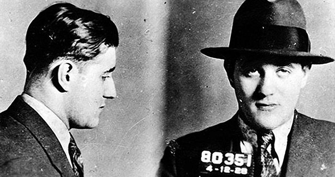 'Hollywood Gangster' Bugsy Siegel Gunned Down