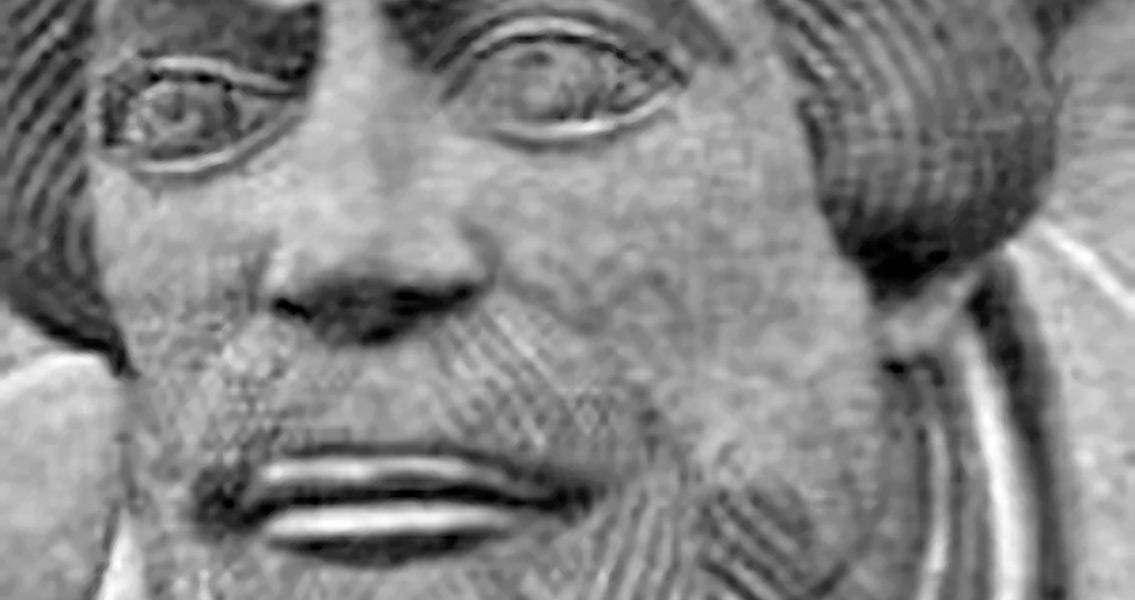 Skeleton Proves an 800-Year-Old Viking Saga