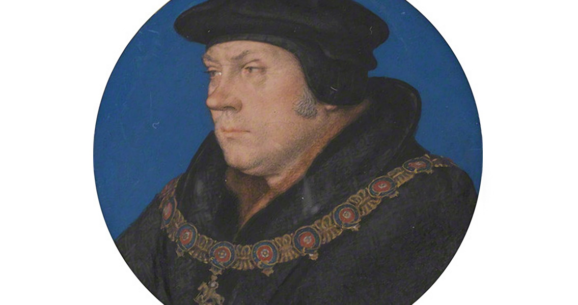 Thomas Cromwell Sentenced to Death