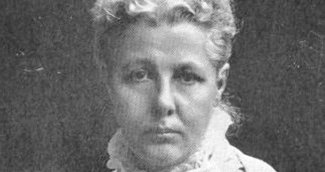 Annie Besant - From Atheist to Socialist to Theosophist