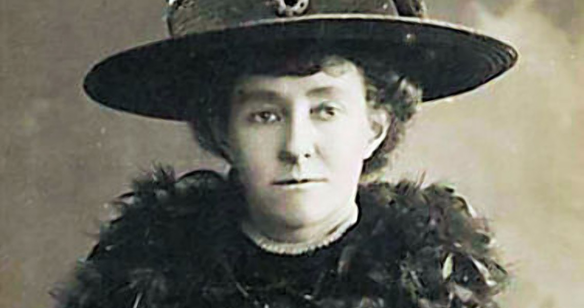 The Mystery Behind Emily Davison's Death