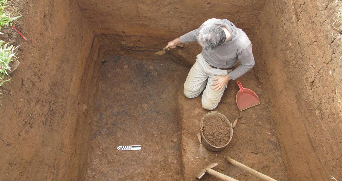 New Research Shows Brazilian Pit Houses Were Homes to Generations