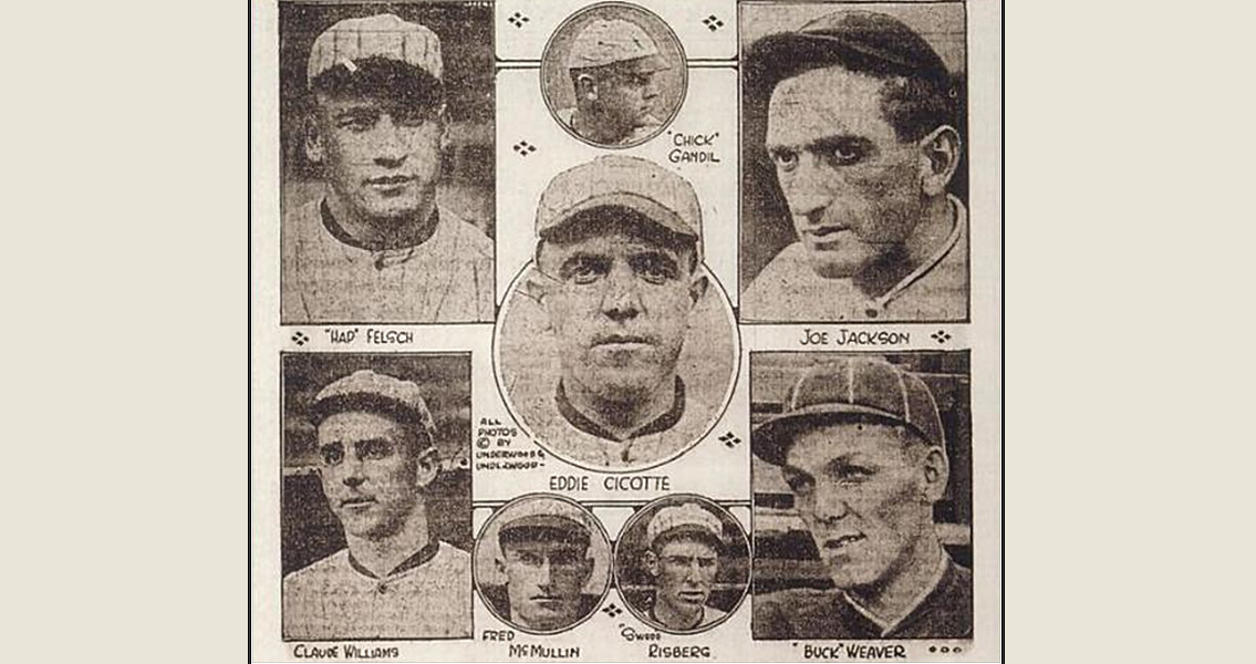 The Murky Trial of the Black Sox Begins
