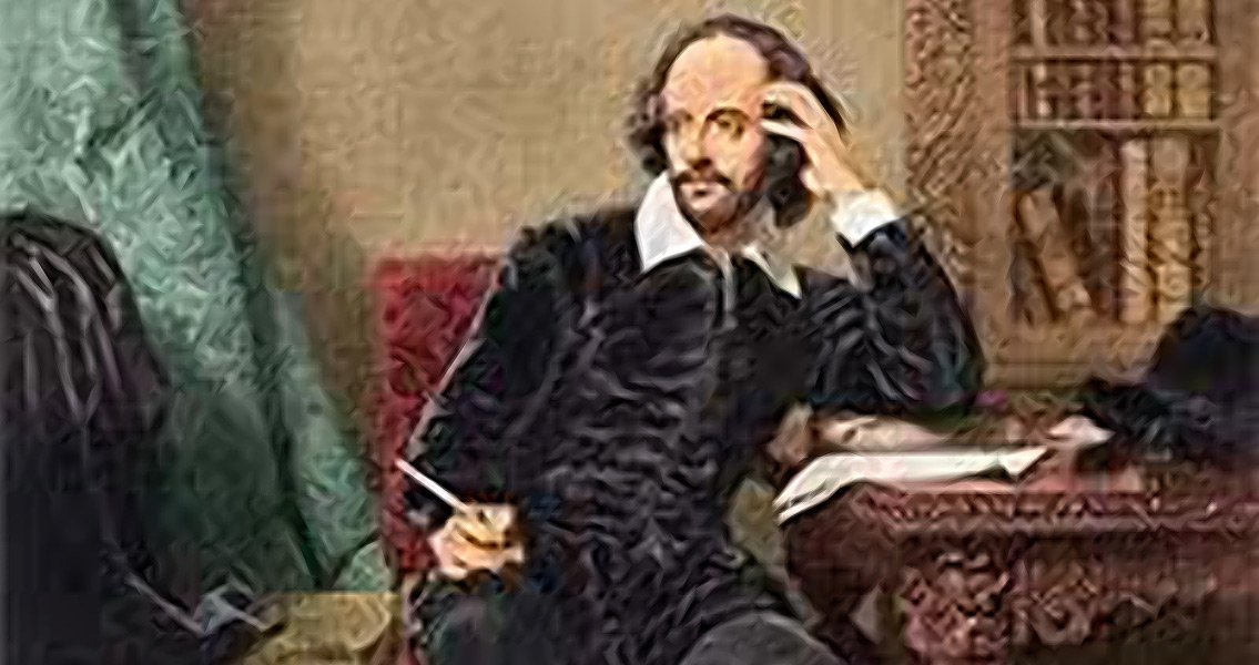 New Records Show Shakespeare Established His Own Brand