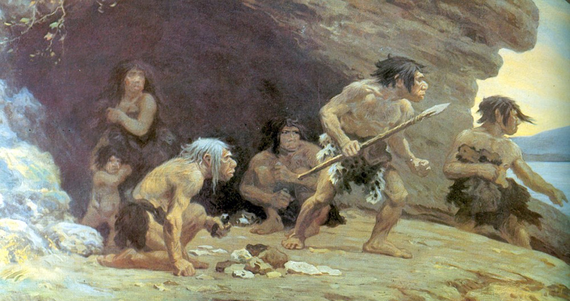 Neanderthals' Extinction May Rest on Not Having a Coat