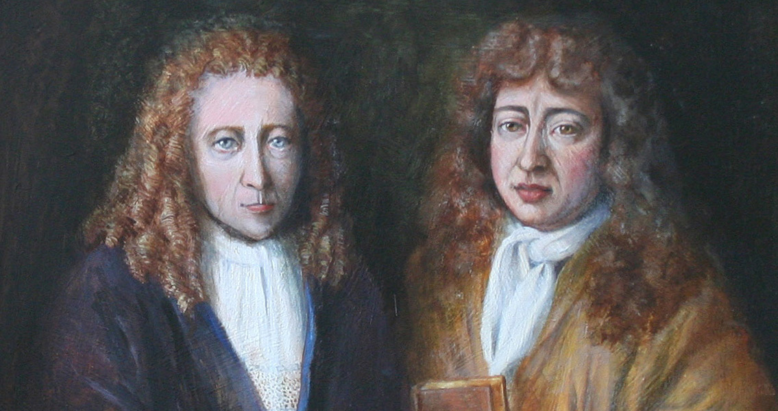 Robert Hooke and the Wrath of Isaac Newton