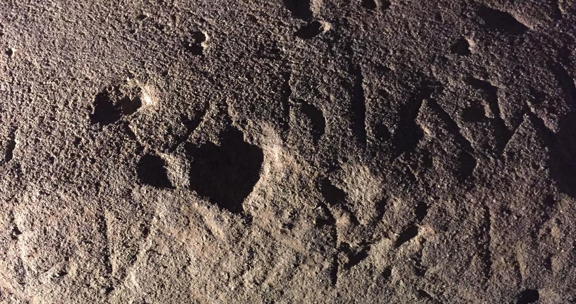 Rare Etruscan Temple Stone Inscription Translated